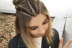 696-boxer-braid-and-double-buns