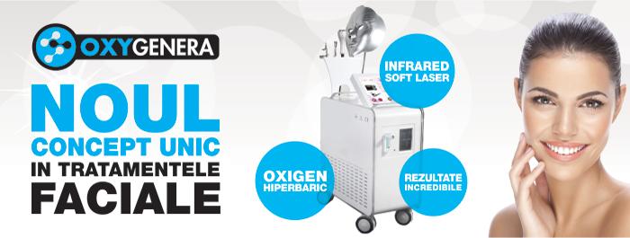 Oxygenera Sara Studio