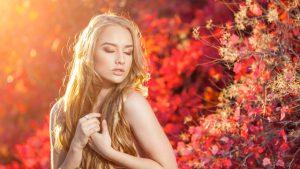 7 sfaturi de îngrijire a părului toamna